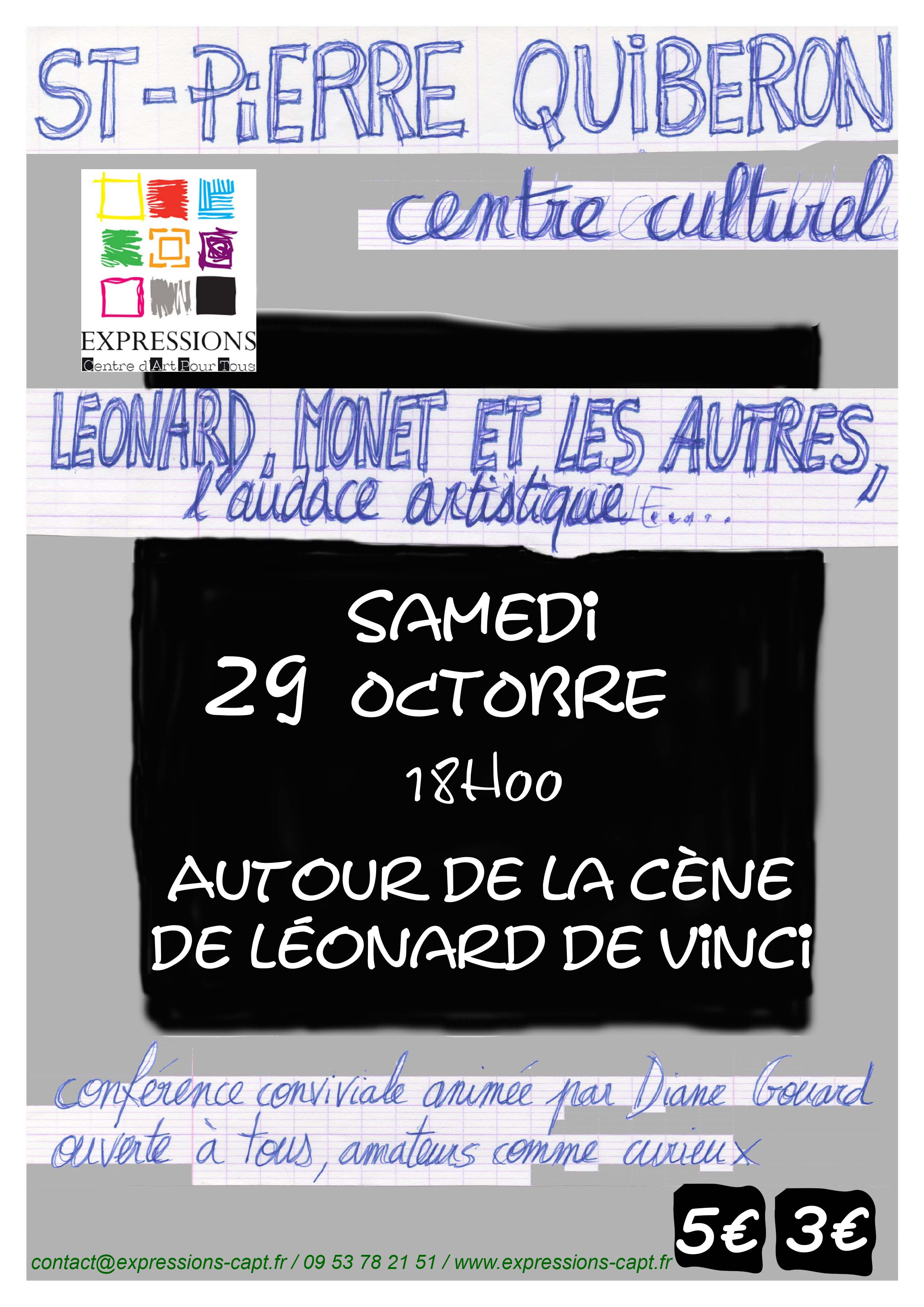 2016 10 29 Affiche Confrence